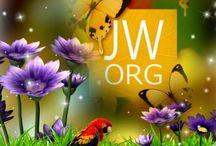 WWW.JW.ORG / Dit zijn pins van broeders en zusters uit de hele wereld / by Nora Kranen