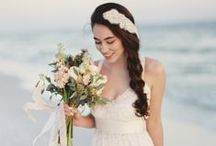 Rosemary Beach Styled Shoot / Special thanks to Mary Kendall Butler, our friends at Bella Bridesmaid in Alabama, Victoria Austin Designs and Jennifer Pharr Photography for this gorgeous styled shoot!!