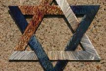 Israel / by Carla Van Galen