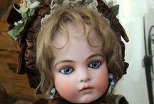 Doll Bonnet