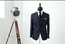 Men's Fashion / Men's Fashion from http://manofmany.com