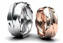 Snubní Prsteny / Wedding Rings