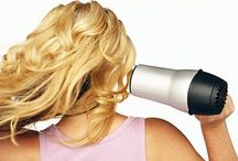 Blowdrying to perfection / by Joei