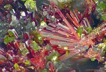 Minerals/Amethyst/Crystals / by Carla Van Galen