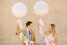 Playfully Whimsical Shoot / Playfully Whimsical Shoot by Danielle Poff Photography featuring HB6979 and VN6656