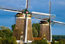The Netherlands/2 / by Carla Van Galen