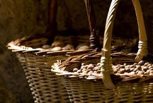 Baskets/2 / by Carla Van Galen