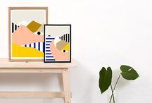 Grafisch ontwerp / Graphic design