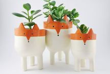 Planten / Plants