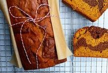 Quick Breads / Quick Breads