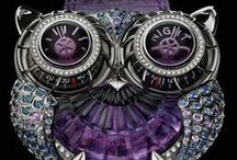 Montres & joaillerie