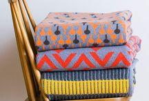 Stoffen / Fabrics