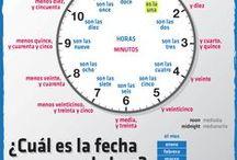 Spanyol nyelv - Spanish language