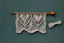 Knitting / by Wilma Gardien-Hans