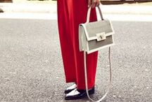 Personal Style - For the Gals (S/S) / Awesome style inspiration for the spring and summer