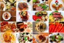 MY FOOD / All pictures are taken by me and represent my recipe-portfolio <3 I'd be supper happy if you wanna contact me, let me know how you liked the food or share with me what kind of recipes YOU like. Check out my blog! <3  https://miencuisine.wordpress.com