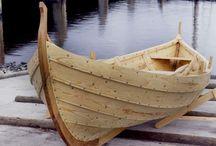 Boats / by Carla Van Galen