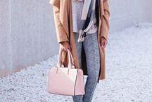 OVERSIZED COAT (how to style)