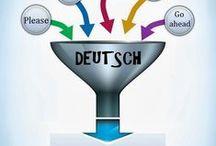 Német nyelv - Deutsch