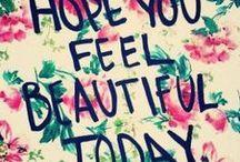 Think Beautiful