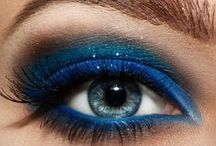 All I love is : BLUE