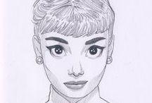 my drawings / facebook.com/lukasiakaleksandra/