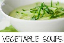 soup(s)