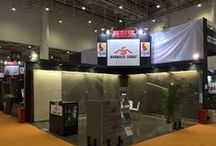 Xiamen International Stone Fair 2016