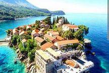 Montenegro, Montagna Negra
