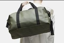Bags, Luggage & Travel