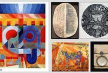 CREARTESPACIO / Diseño Web, Impresión, Diseño de objetos creativos, Pintura, Cerámica, Joyería prehispánica y orgánica...