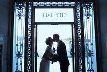 City Hall Weddings & Elopements