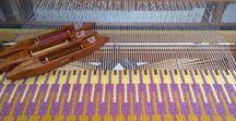 Weaving - vævning