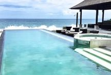 POOLS & RESORTS / Every type of swimming pool