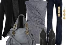Clothes ideas / by Lu Mar Matias