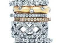 Jewelry and Bling / by Lu Mar Matias
