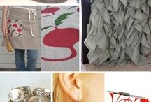 Crafty Stuff / by Lu Mar Matias