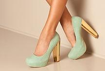 Closet Envy / My style, my fashion, my CLOSET! / by Sheila Bella