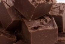 chocolate - my love