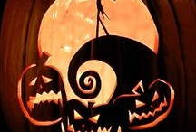 Halloween / by Lu Mar Matias