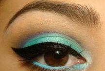Makeup! Its a problem. / by Sheila Bella