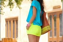 CASUAL OUTFIT / by Dani Lemus