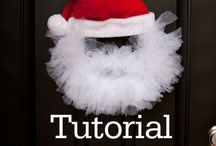 Xmas / holidays_events / by DeeDee Searle