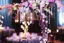 Decorations/Flowers  / by Lu Mar Matias