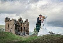 Getting Married? / Looking for the perfect wedding venue? Why not choose a castle, abbey or palace to provide a beautiful and romantic setting for your special day! / by Historic Scotland