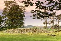Pre-historic Scotland!
