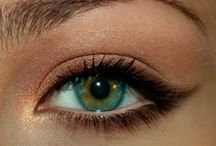 Eyes & make-up