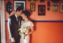 Nupials / Seattle wedding photography by Amber French