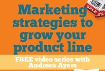 Promotion  / Promotion is one of the market mix elements, and a term used frequently in marketing!!!