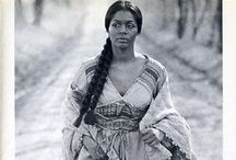 Black History / by That Black Naturalista Chick Jaie